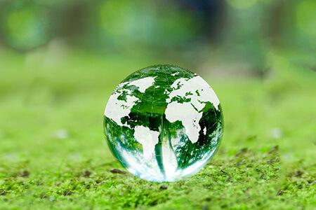 木質ボードは地球に優しいエコな木工材料です。