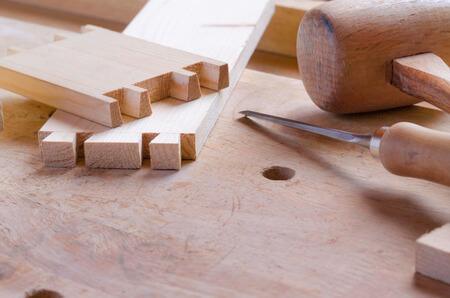 これだけは知っておきたい!木材の基本的な接合方法58個。
